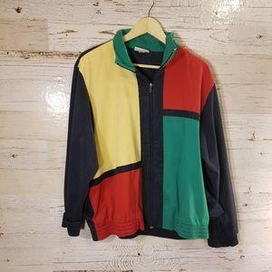 Alfred Dunner VINTAGE full zip jacket